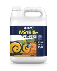 DURAM NS1 RUST BUSTER 1L