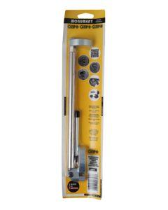 Monument M0345V Adjustable Basin Wrench