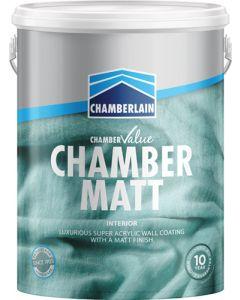 CHAMBER MATT