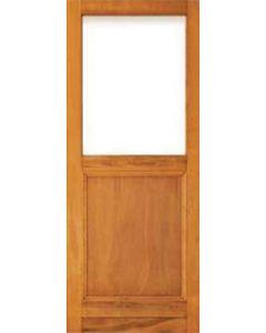 HALF GLASS 813 DOOR