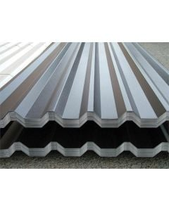 IBR STEEL ROOFSHEETS