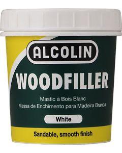Alcolin 070-50 White Permoseal Woodfiller 200g