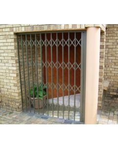 KING TRELLIS SECURITY GATE