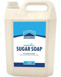 CHAMBERLAIN SUGAR SOAP 5L