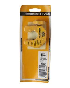 Monument M0300M Semi-adjustable Copper Pipe Cutter