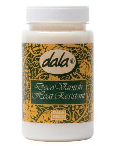 DALA DECO VARNISH 250ML