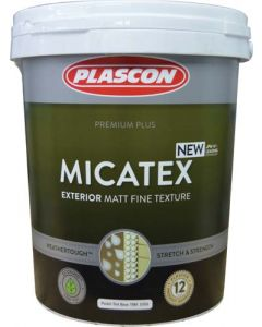 PLASCON MICATEX