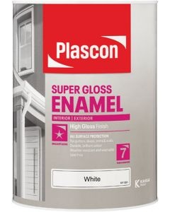 PLASCON GLOSS ENAMEL