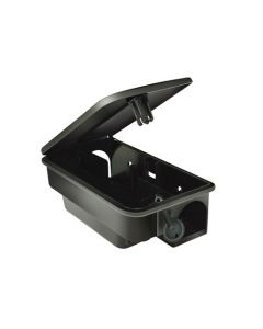 BIG CHEESE STV179 RAT AND MOUSE BAIT STATION