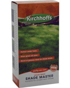 KIRCHHOFFS LG66167 200G SHADE MASTER LAWN SEED