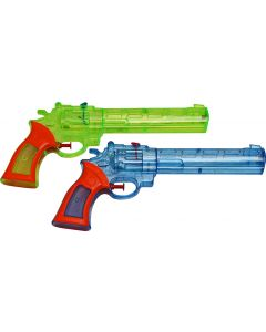 MAJORS FOR MINORS WF-87 TWIN WATER PISTOL TOY