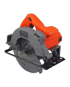 BLACK&DECKER CS1250L-QS CIRCULAR SAW 1250W