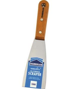 CHAMBERLAIN PAINT SCRAPER 50MM