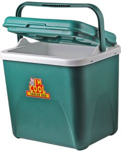 IM COOL DC0226-HG 25L HUNTERS COOLERBOX
