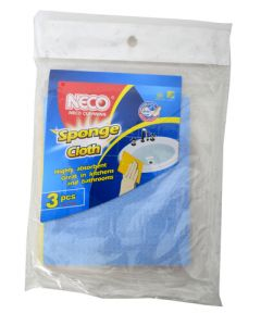 NECO SPONGE CLOTH