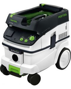 FESTOOL 584017 MOBILE DUST EXTRACTOR CLEANTEC