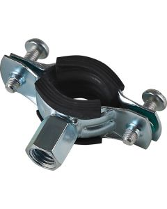 BIS HEAVY DUTY CLAMP EPDM M8/10 20-24MM