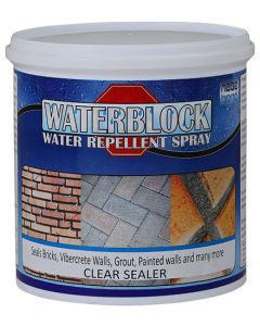MEGABOND WATERBLOCK CLEAR 1L