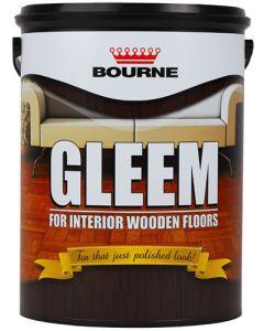 BOURNE GLEEM 5L