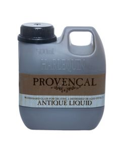 HARLEQUIN'S PROVENCAL ANTIQUING LIQUID 500ML