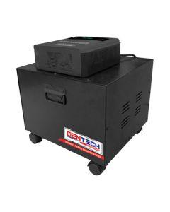 Gentech GPINVERTER2 1600W Hybrid Trolley Inverter