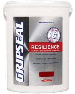 GRIPSEAL RESILIENCE GLOSS 5L