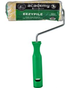 ACADEMY EEZYPILE ROLLER AND HANDLE 160MM
