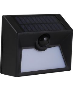 SOLARMATE SM027 WALL LIGHT & SOLAR MOTION SENSOR