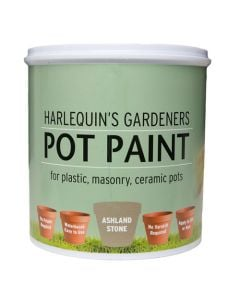 HARLEQUIN'S 1L POT PAINT