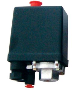 AIRCRAFT SD42001 PRESSURE SWITCH-ONE WAY, SINGLE PHASE