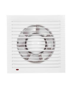 BRIGHT STAR FANEXT03 100MM WHITE EXTRACTOR FAN