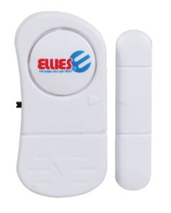 ELLIES 2 PART WIRELESS MAGNETIC ALARM
