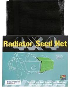 SECURETECH RADIATOR SEED NET 500MM X 800MM