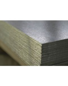 IRON FLAT GALV 925X1850MM 0.4MM THICKNESS
