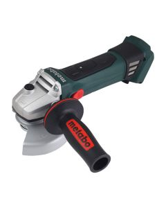 METABO W-18LTX125 CORDLESS ANGLE GRINDERS