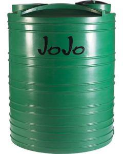 JOJO 5000L WATER TANK GREEN