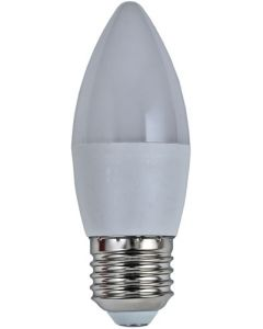 ELLIES FLCANRE27W LED WARM WHITE CANDLE RESIDENTIAL LAMP