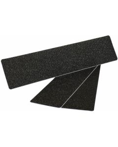ANTI SLIP TAPE BLACK COMMERCIAL HIGH GRIT 3PIECE