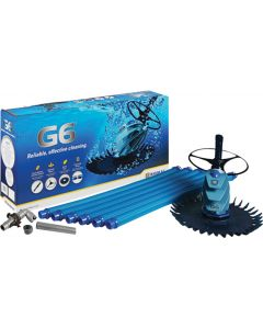 ZODIAC W71600 G6 COMBO POOL CLEANER