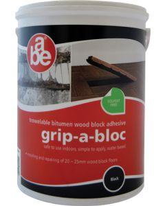 ABE GRIP-A-BLOC  5L