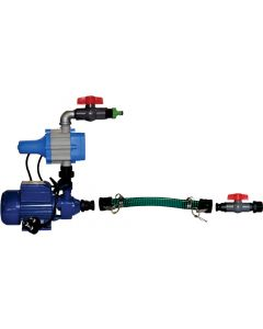 CASCADE CA-WV037COMBO PUMP BOOSTER COMBO WITH HOSE KIT