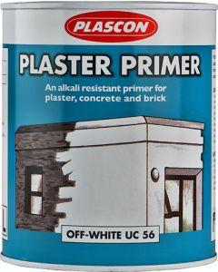 PLASCON PLASTER PRIMER WHITE 1L