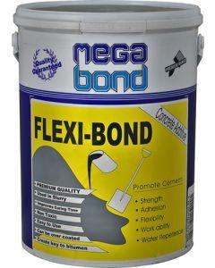 MEGABOND FLEXI-BOND CLEAR 5L