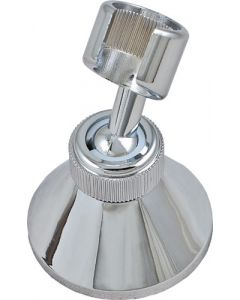 ICON WHOOK1 WALL BRACKET HOOK FOR HAND SHOWER CHROME