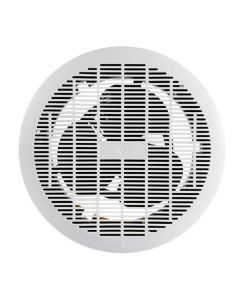 BRIGHT STAR FANEXT05 200MM WHITE EXTRACTOR FAN