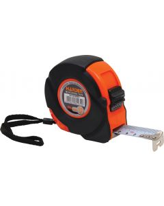 HARDEN 580010 25MMX10M MEASURING TAPE