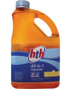 HTH ALL2 POOL ALL-IN-1 ALGAECDE 2L