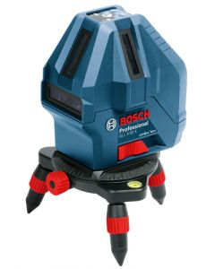 BOSCH GLL5-50X PROFESSIONAL LASER LEVEL