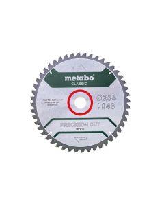 Metabo 628061000 Classic Saw Blade 254x2.4x30mm