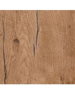 POSTFORM TOP SQUARELINE 1L SAXON OAK TXT 3600X600X32MM